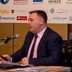 Desmond Hughes, International Realtors Conference Bangkok Aug 2017