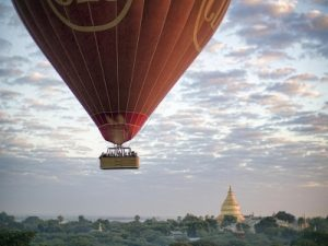 Military Rule in Thailand, New Condo Law in Myanmar